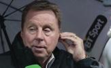 CHÍNH THỨC: Ở tuổi 70, Harry Redknapp thay Zola dẫn dắt Birmingham