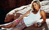 Anna Rawson - VĐV golf hấp dẫn như siêu mẫu