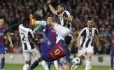 Nhìn từ khán đài: Juve tìm lại bản ngã, Barca 'đánh mất chính mình'