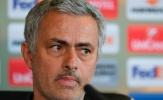 Jose Mourinho: Còn đường nào tốt hơn Europa League