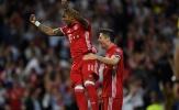 Nâng cấp hàng công, Tottenham ve vãn sao Bayern