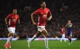 Dư âm M.U 2-1 Anderlecht: Đã tới lúc 'trao ấn kiếm' cho Rashford