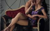 Hoa hậu chuyển giới Thái Lan xinh đẹp như thiên thần