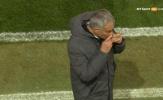 Mourinho dùng bùa để giúp Man Utd thoát khỏi 'ma ám' từ Hòa Minzy?