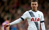 5 tiền vệ ghi bàn khủng nhất châu Âu: Spurs tự hào, Arsenal tiếc nuối