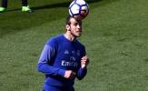 Gareth Bale 100% đá chính ở El Clasico