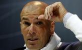 Zidane khiêm tốn, hết lời ca ngợi Barca trước Siêu kinh điển