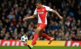 Man City giúp Mbappe phá kỷ lục của Pogba