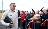 NÓNG: Sau 1 tháng, Mourinho sử dụng lại Rooney