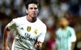 Perez sẽ đưa Messi về Real Madrid