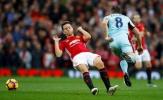 TRỰC TIẾP Burnley vs Man Utd: Đội hình dự kiến