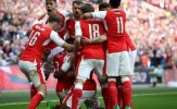 5 điểm nhấn Arsenal 2-1 Man City: Đây rồi tinh thần Pháo thủ!