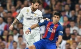 Chấm điểm Real sau El Clasico: Tội đồ Ramos
