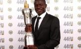 CHÍNH THỨC: PFA công bố chủ nhân danh hiệu Cầu thủ xuất sắc nhất năm
