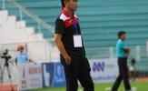 """HLV Phan Thanh Hùng: """"Cuộc đua vô địch sẽ rất khốc liệt !"""""""