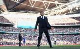 Inter Milan chưa buông tha Conte