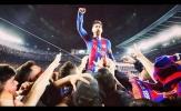 Messi và 5 khoảnh khắc ẤN TƯỢNG NHẤT lịch sử Barca