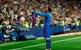 Ngạo nghễ giữa Bernabeu, Messi lưu danh sử sách