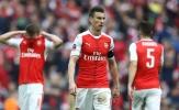 Người Arsenal hé lộ 'vũ khí' hạ Man City