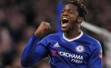 Ibrahimovic 'báo hại' Batshuayi bị xua đuổi ở Chelsea