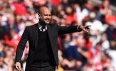 Trắng tay, Man City lên kế hoạch 'cướp' sao trẻ hay nhất Ngoại hạng Anh