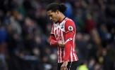 NÓNG: Liverpool le lói hy vọng mua Virgil Van Dijk