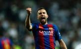 PSG muốn chèo kéo 'máy chạy' của Barca