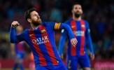 5 điểm nhấn Barca 7-1 Osasuna: Giá trị của lòng tin