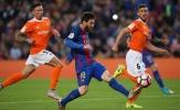 Lập 3 cú đúp ở Camp Nou, Barca 'cày nát' đội hình Osasuna