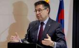NÓNG: Barca kiện Malaga, bùng nổ cuộc chiến nội bộ La Liga