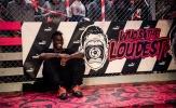 Balotelli quậy hết cỡ trong sự kiện quảng bá sản phẩm của Puma