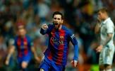 Chỉ MỘT cái tên có thể khiến Messi tự nguyện đổi áo đấu