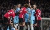 Những thứ 'đã mặc định' trong các trận derby Manchester