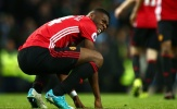 Sao trẻ Hà Lan chấn thương, Man Utd 'họa chồng họa'