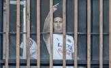Thêm dấu hiệu khẳng định James Rodriguez đến M.U