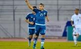 U20 Argentina mang hàng công cực mạnh sang Việt Nam