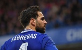 AC Milan 'làm mọi giá' để có Fabregas
