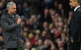 Mourinho: 'Man City chắc suất Top 4'