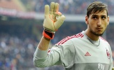 Sốc: Man Utd rút lui, đại diện đòi bán Donnarumma cho Inter