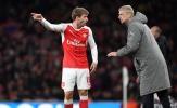 Wenger chê Tottenham: 1 năm không bằng 20 năm