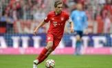 10 cầu thủ hưởng lương cao nhất Bayern: Giá trị của sự cống hiến