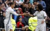 5 điểm nhấn Real 2-1 Valencia: Kỷ lục gia Ronaldo; Quái kiệt Marcelo