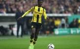 Không từ bỏ Dembele, Arsenal quyết chiến M.U