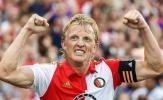 Đội hình xuất sắc nhất châu Âu tuần qua: Sự trở lại của Dirk Kuyt