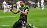 Fabregas nói lời khiến CĐV Arsenal đau lòng