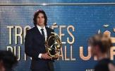 Cầu thủ xuất sắc nhất Ligue 1 mùa 2016/17: Gọi tên Cavani
