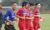 Điểm tin bóng đá Việt Nam sáng 16/5: U22 Việt Nam nhận tin vui từ LĐBĐ Hàn Quốc