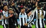 Newcastle United -  Khi Chích choè sẵn sàng phục thù cả Ngoại hạng Anh