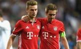 Lahm giải nghệ, Ancelotti chọn xong người thay thế
