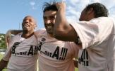 Ngày này năm xưa: Juventus chính thức trở lại Serie A